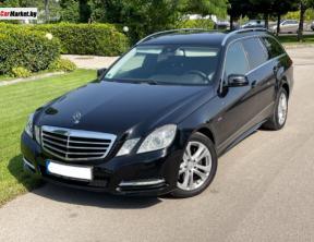 Вижте всички снимки за Mercedes E350