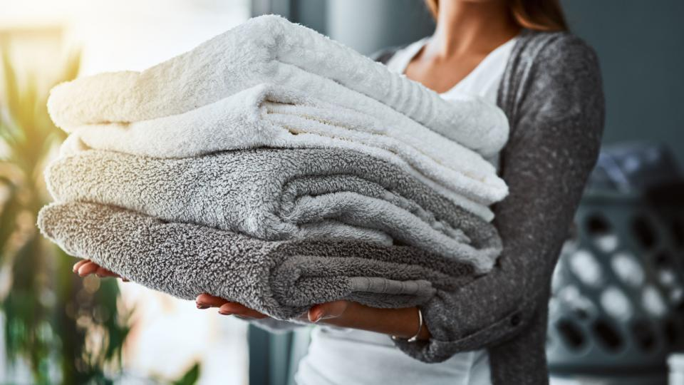 хавлии пране