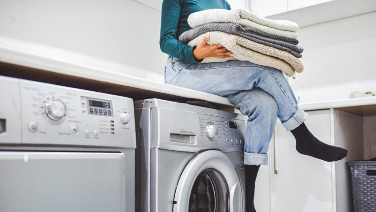 Наръчник за пране на хавлиени кърпи