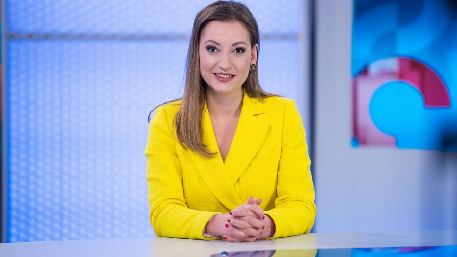 Лора Инджова