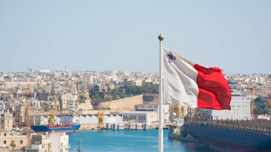 <p>ЕК даде &quot;зелена светлина&quot; за Плана&nbsp;на Малта&nbsp;</p>