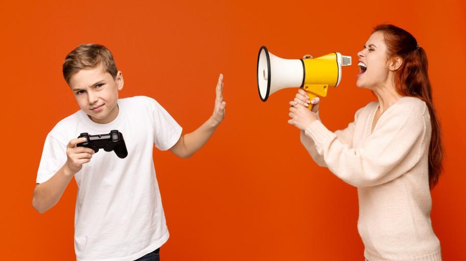 5 фрази, които не бива да казваме на един тийнейджър