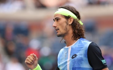 Четвъртфиналист от US Open: Младото поколение настъпва все повече