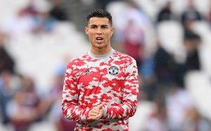 Бомба в Англия: Роналдо става треньор на Ман Юн