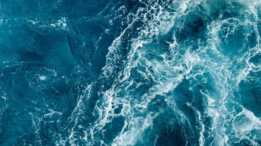 <p>Майка почина, жертвайки се за децата си в открито море</p>