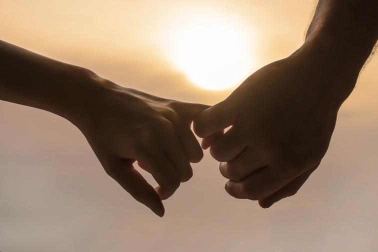 любов двойка отношения