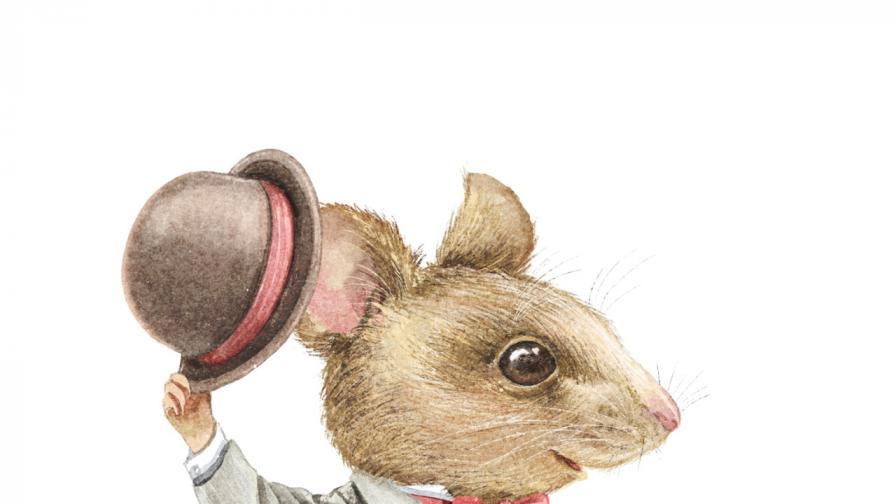 Градът на мишките