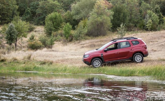 STOP & GO: Лимитираната версия Dacia Duster Extreme (през 2022 г.) ще се предлага в 6 екстериорни цветове, тя ще е оборудвана с екстри, подобни на предлаганите в ниво на оборудване Prestige.