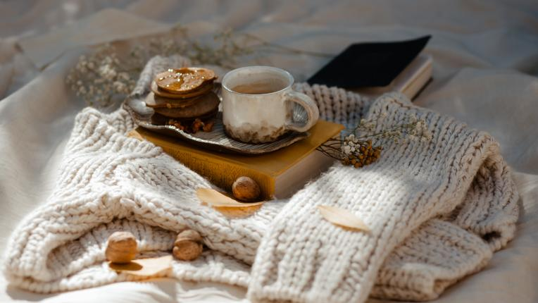 кафе есен