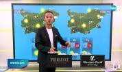 Прогноза за времето (24.09.2021 - сутрешна)