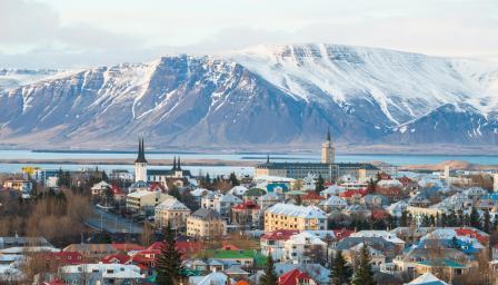 Прецедент в Европа: Жените ще бъдат мнозинство в новия парламент на Исландия
