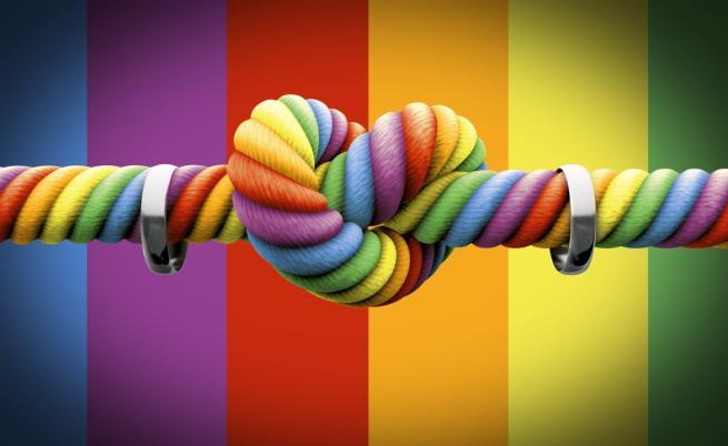 """Швейцария каза """"да"""" на гей браковете"""