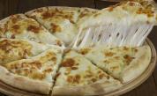 Световен рекорд: Майстор приготви пица с 834 сирена (ВИДЕО)