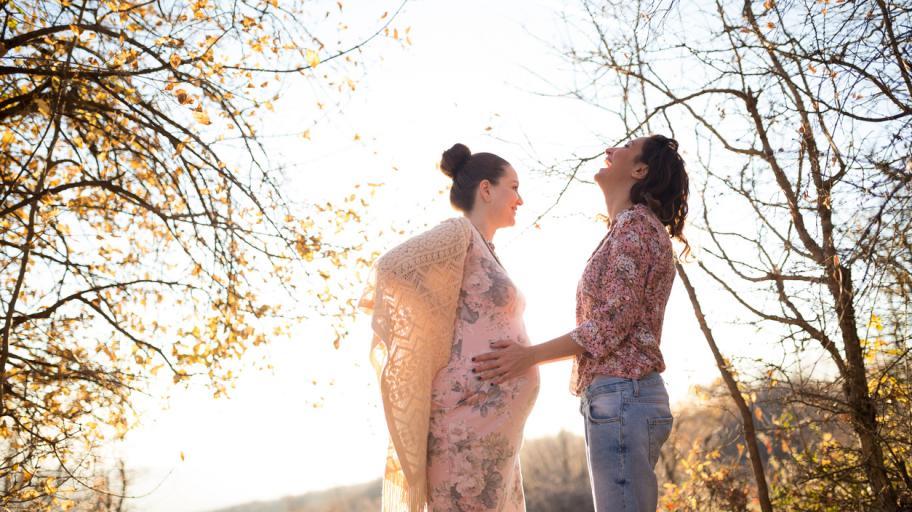 5 съвета от майки за бъдещи майки