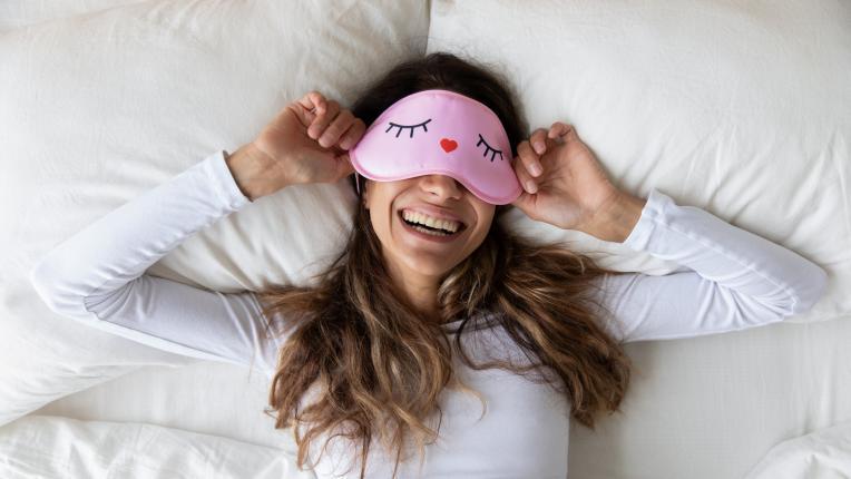 Спите ли достатъчно добре?