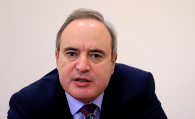 ГЕРБ ще подкрепи А. Герджиков за президент
