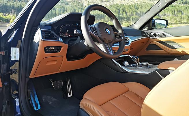 STOP & GO: Новото поколение на BMW Head-Up дисплея предлага увеличена със 70 % площ на проекцията.