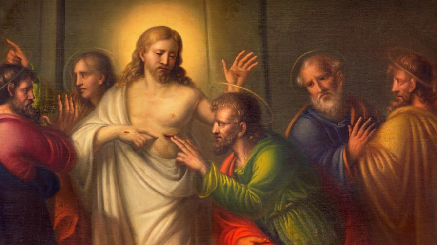 Днес църквата чества един от апостолите, кой има имен ден