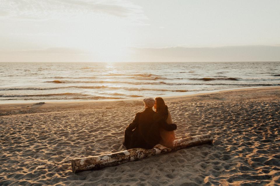 връзка обич любов