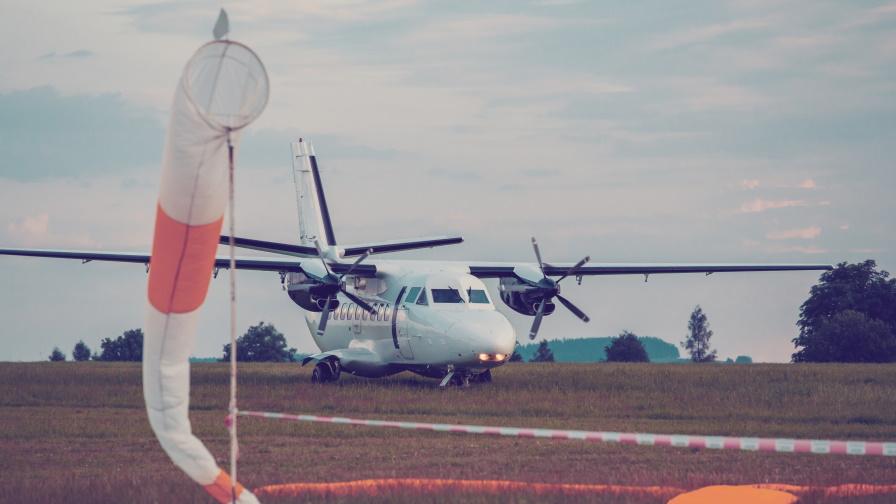 Самолетна катастрофа в Русия, най-малко 16 души загинаха