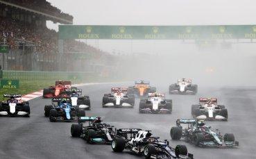 Формула 1 обмисля състезание и в Лас Вегас