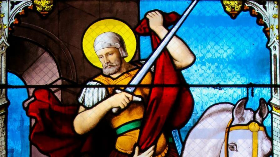 Днес честваме един от най-популярните светци, имен ден имат