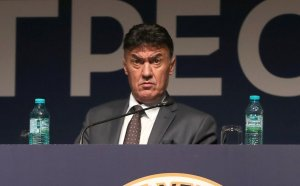 Боби Михайлов: Мечтая за нов стадион в България и класиране на Мондиал