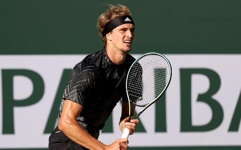 Зверев се класира за Финалите на ATP
