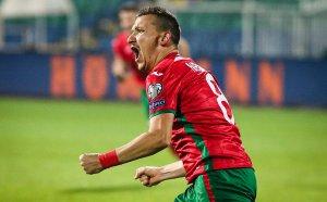 Тодор Неделев скочи да защитава звезда на Левски