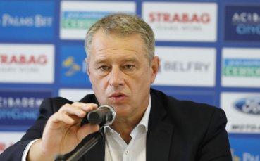 Иво Ивков: Важна победа, която ще ни даде това, което липсва – малко самочувствие