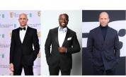 Най-сексапилните плешиви мъже в шоубизнеса