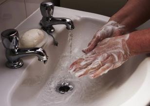 15 октомври е Световен ден на чистите ръце