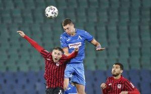Левски преподписа с основен футболист