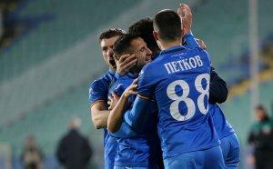 Левски в търсене на втора поредна победа срещу опашкаря