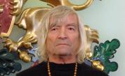 Почина художникът Михалис Гарудис