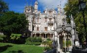 <p>Масонското очарование на Португалия</p>
