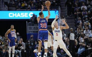 Втори успех за Голдън Стейт в НБА, Маями прегази шампиона Милуоки
