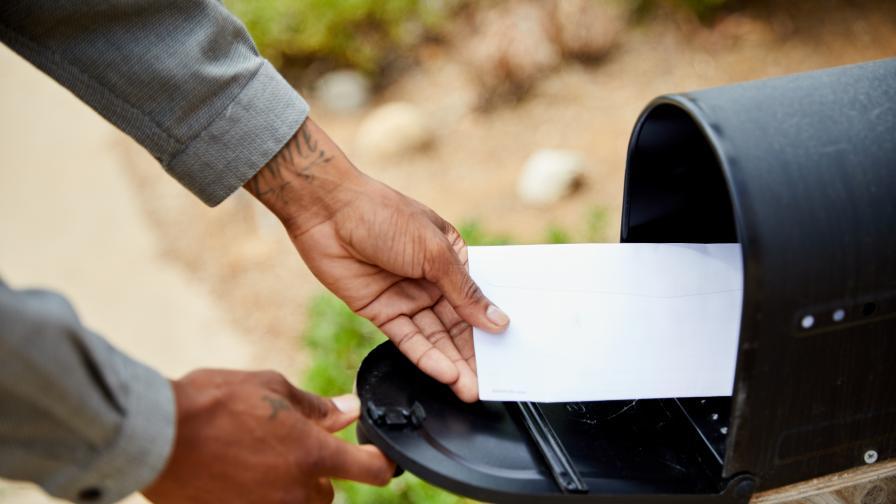 <p>Пощенски пратки със заплахи за смърт в Словения</p>
