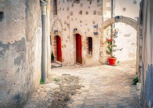 Поредното земетресение на остров Крит