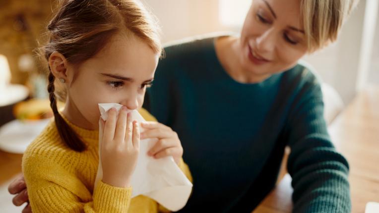 Как да победим хремата без лекарства: трикове от специалист