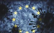 Европа бие тревога: Бум на новозаразените и починалите с COVID-19