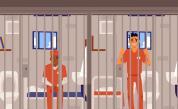 Съд наказа двама крадци с... четене