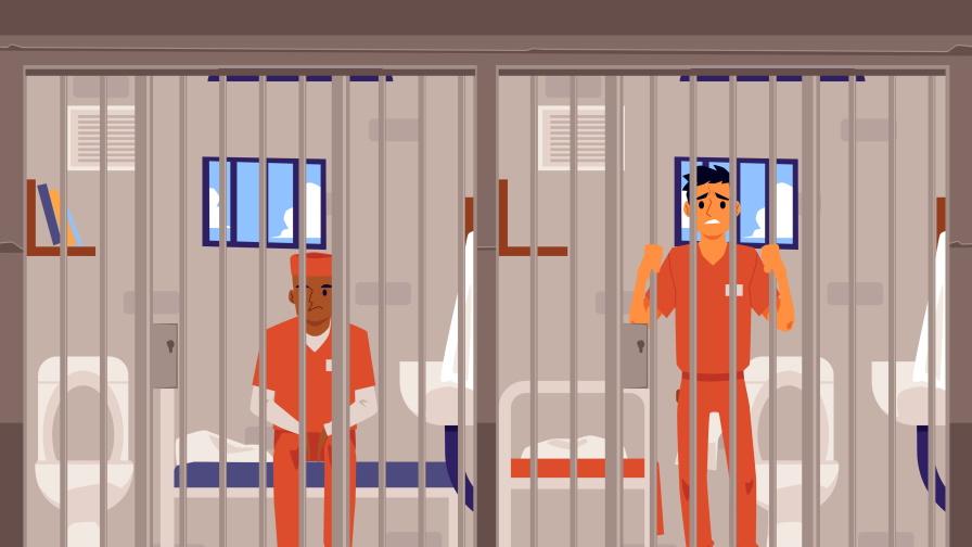 <p>Нечувано наказание наложи съдът на тези крадци</p>
