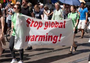 Какво вещаят климатичните промени