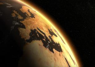 Учени: предстои катастрофално затопляне на Земята