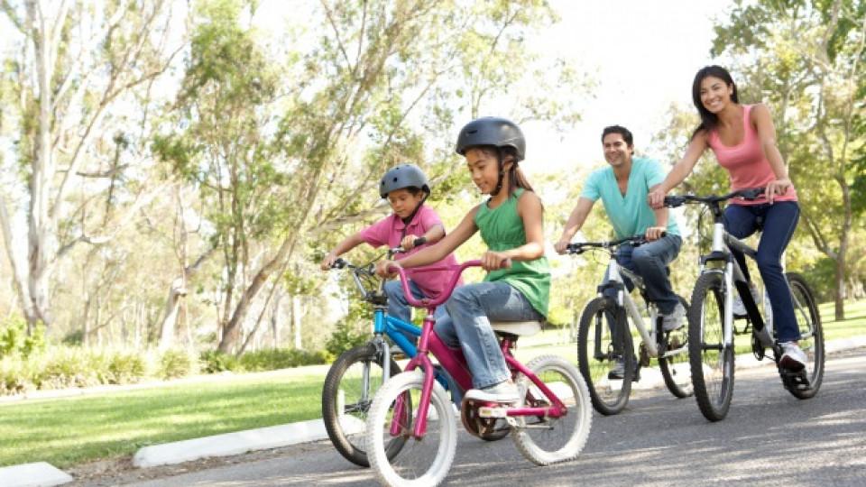 Спорт и забавление за цялото семейство
