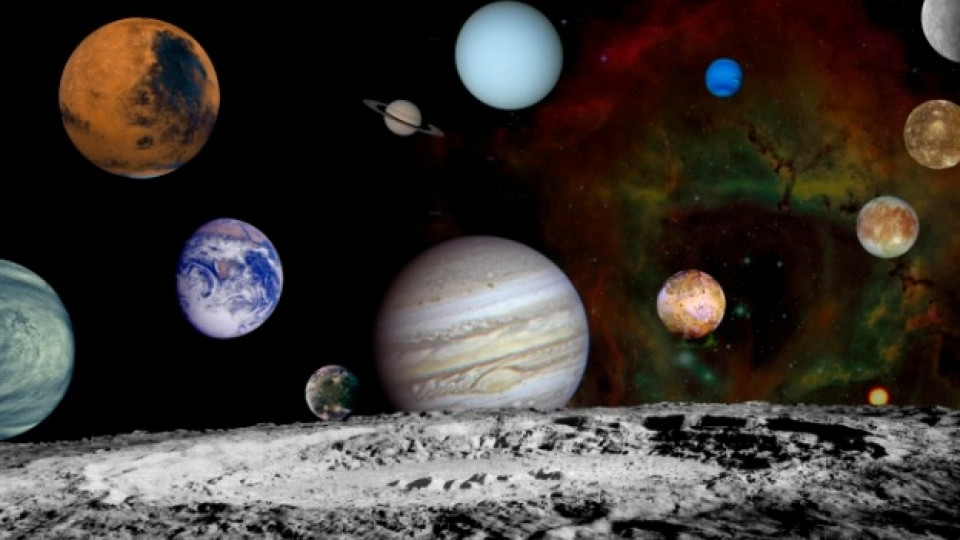 За прометеевия дух на Уран