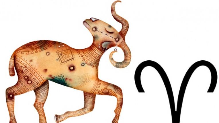 овен хороскоп
