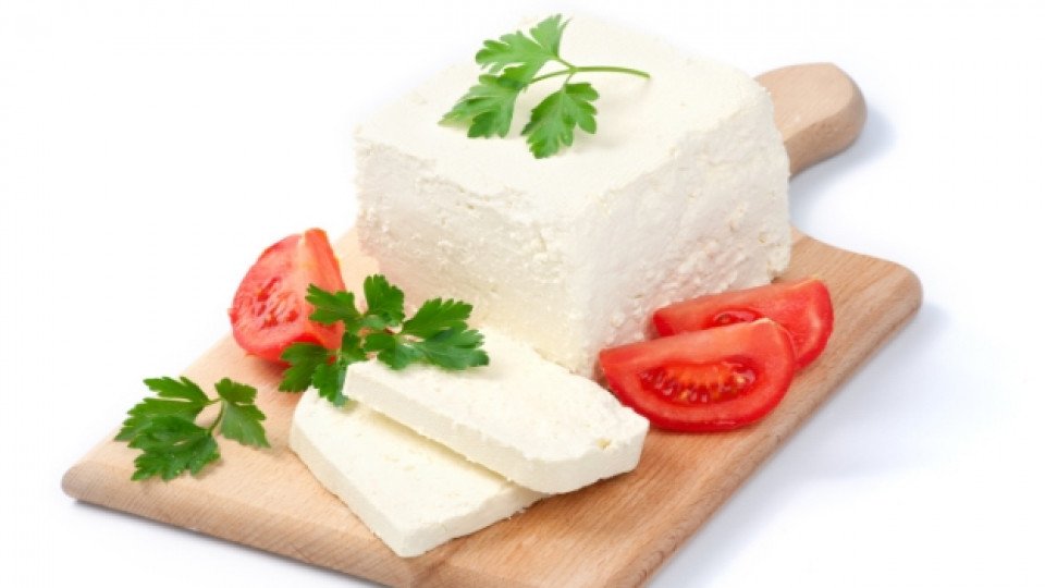 Козето сирене е познато от хилядолетия насам