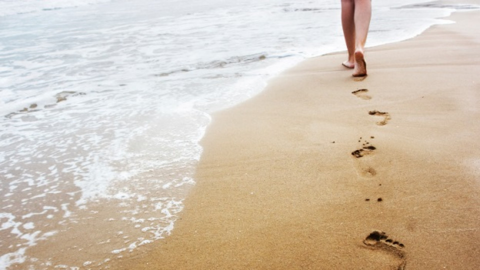 Пластика за стъпала